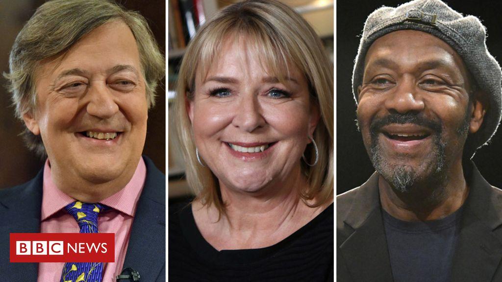 Stars fordern die BBC auf, regionale Programme für aktuelle Angelegenheiten zu schützen