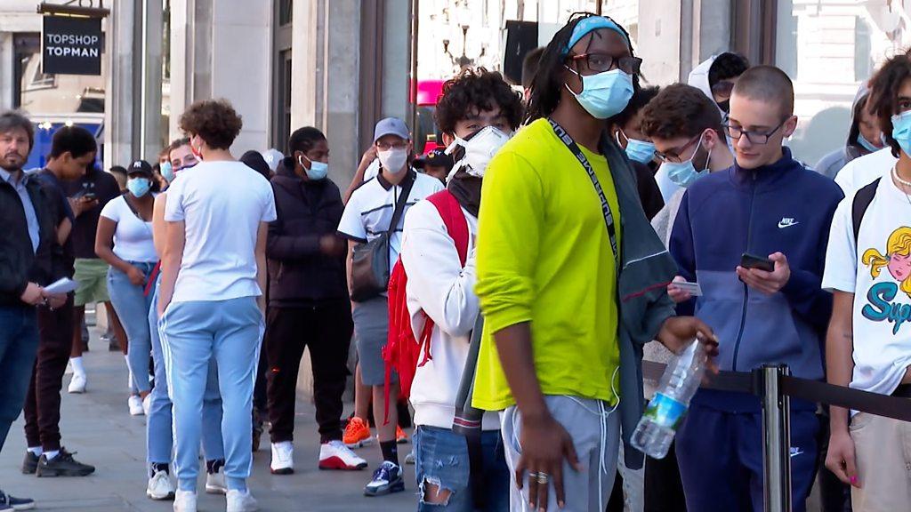 Coronavirus: Toilettenängste behindern für einige die Rückkehr auf die Hauptstraße