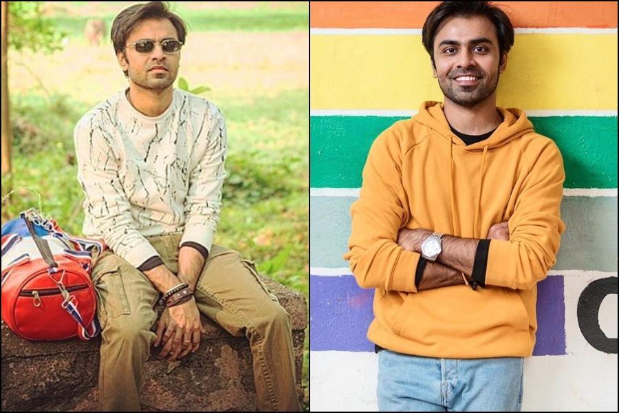 Jitendra Kumar über das Spielen eines einseitigen Pan-Wala-Liebhabers im Film 'Chaman Bahaar', seine Kämpfe und mehr (exklusiv)