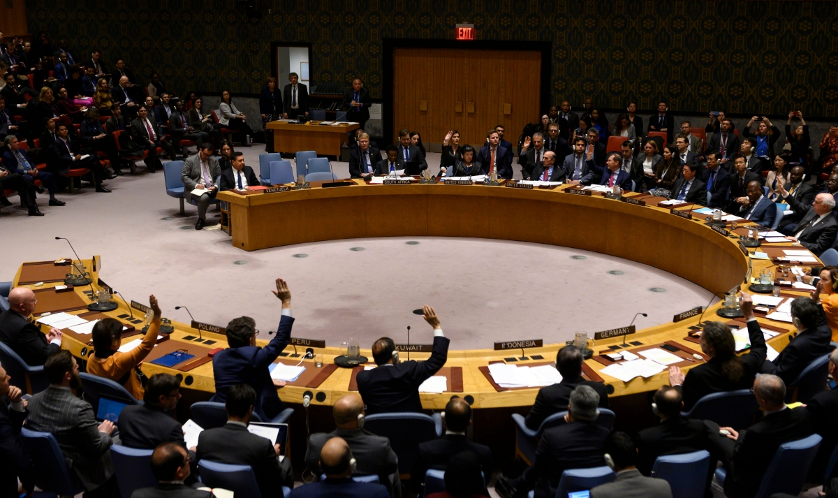 India eyes permanent member seat at UNSC after eight term as non-permanent member