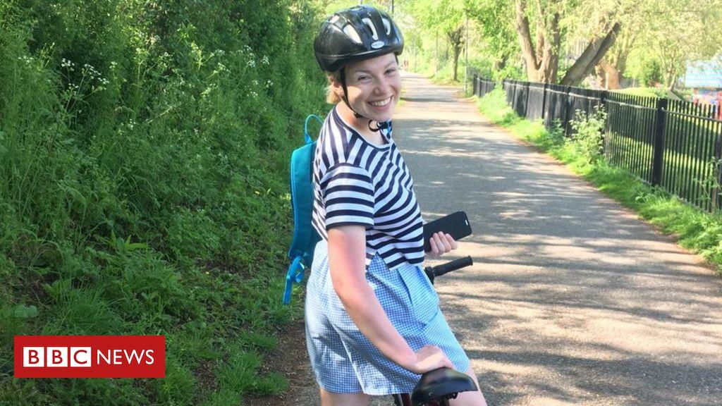 Coronavirus: 'Fahrradgeschäfte sagten mir, dass meine Bestellung erst 2021 eintreffen würde.'
