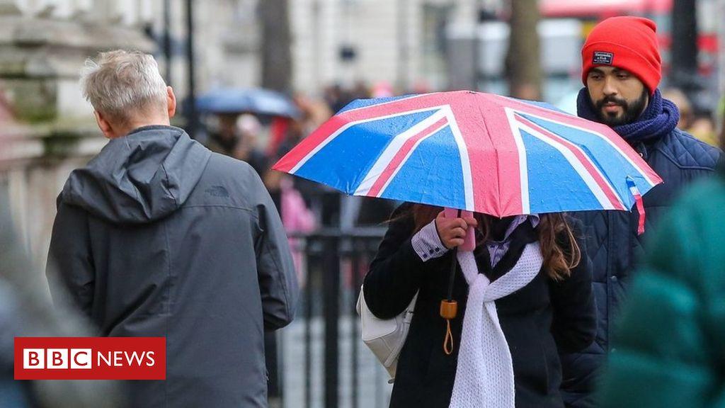Mai Die Kreditaufnahme der britischen Regierung erreicht einen Rekordwert von 55,2 Mrd. GBP
