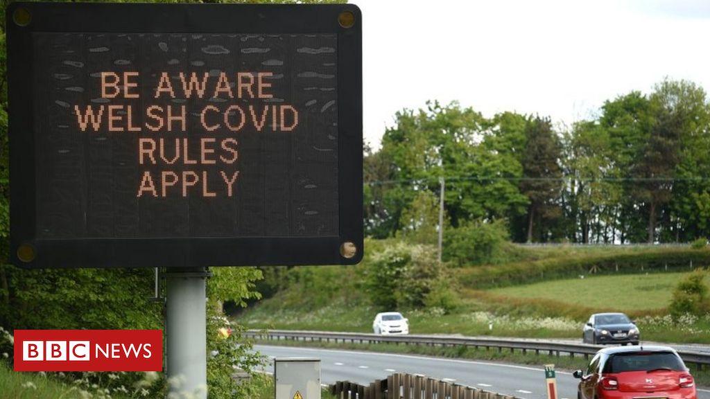 """Coronavirus: Die Reiseregeln für """"Lokal bleiben"""" können in zwei Wochen enden"""