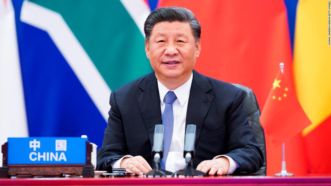 Chinas Xi Jinping verspricht, einige der Schulden Afrikas abzuschreiben