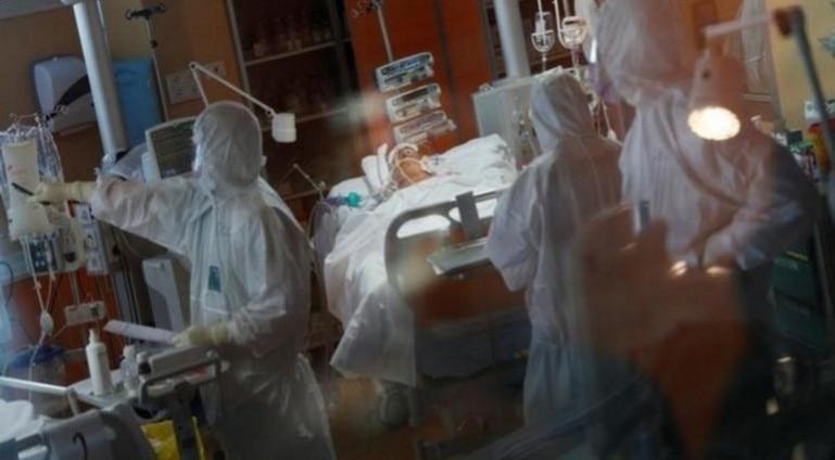 COVID-19-Verdächtiger beißt 90-jährige Frau in Tamil Nadu zu Tode