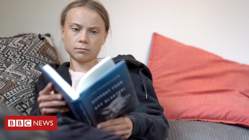 "Greta Thunberg: Klimawandel ""so dringend"" wie Coronavirus"