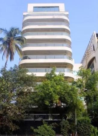 Aamir Khans Wohnung