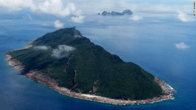 Streit um Senakaku / Diaoyu: Japan stimmt dafür, den Status der Inseln zu ändern, die auch von China beansprucht werden