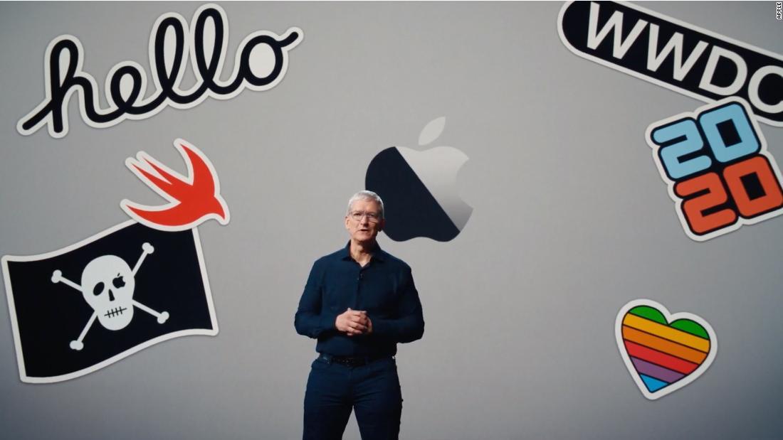 WWDC 2020: Apple stellt neues iOS 14-Homescreen- und App-Erlebnis vor