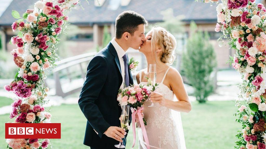 Coronavirus: Wie lauten die Regeln für Hochzeiten?
