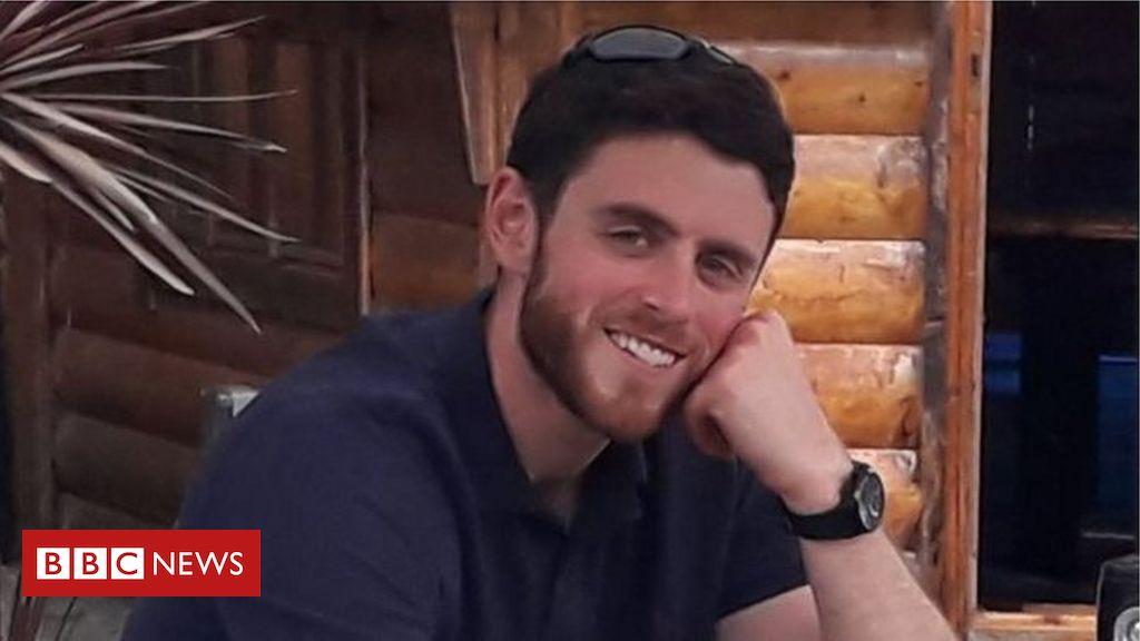 """PC Harper Mordprozess: Offizier starb unter """"schockierenden Umständen"""""""