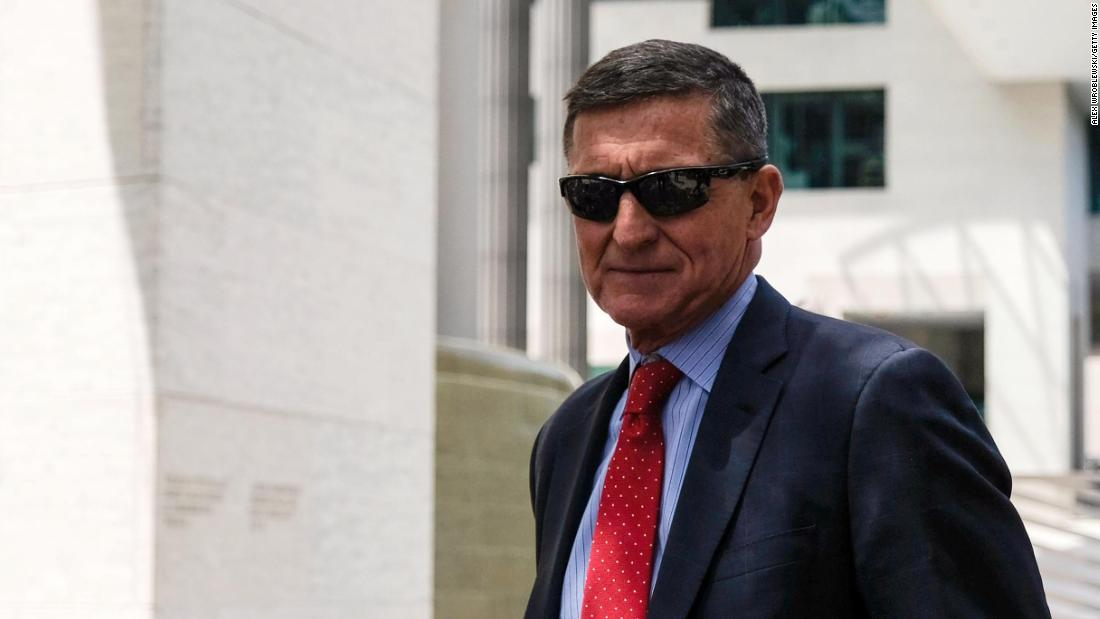 Fall Michael Flynn: Berufungsgericht ordnet Entlassung an