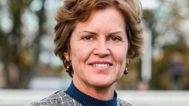 Rose Paterson: Der Vorsitzende der Aintree Racecourse stirbt im Alter von 63 Jahren