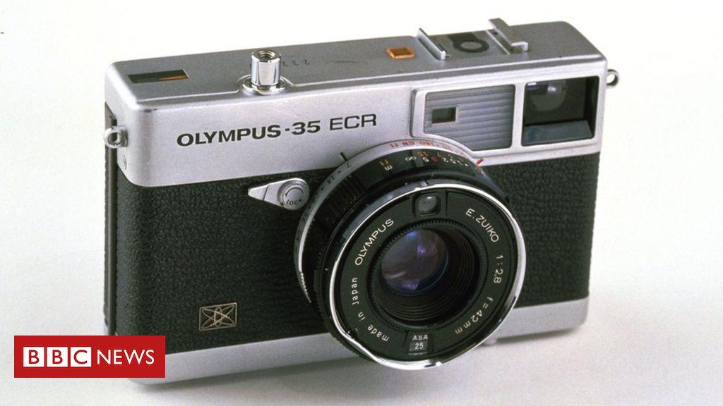 Olympus gibt das Kamerageschäft nach 84 Jahren auf