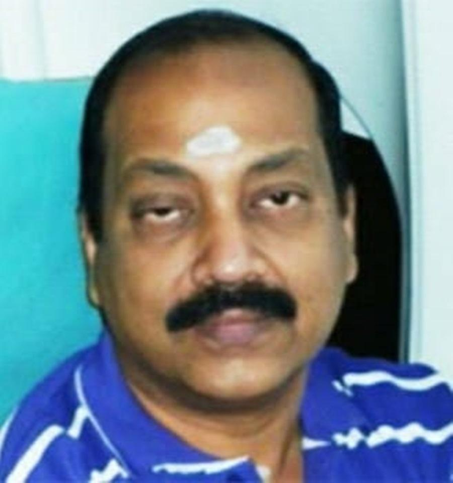 G Jayachandran