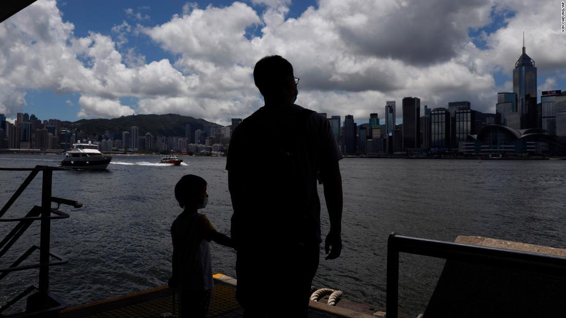 Senat verabschiedet neue Sanktionen, um China über Hongkong zu bestrafen
