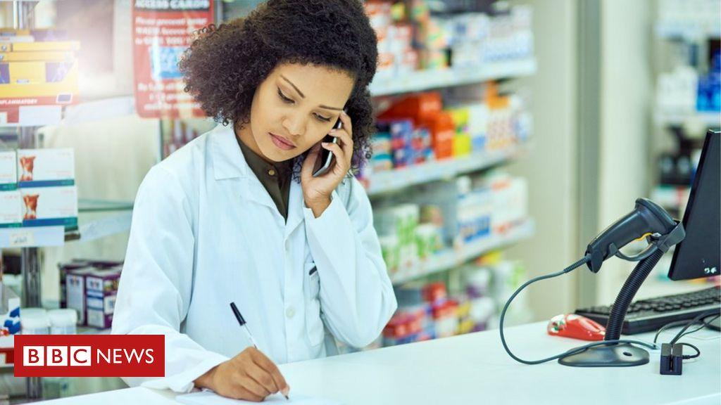 Coronavirus: 70% der BAME-Apotheker hatten keine Risikobewertung - Umfrage