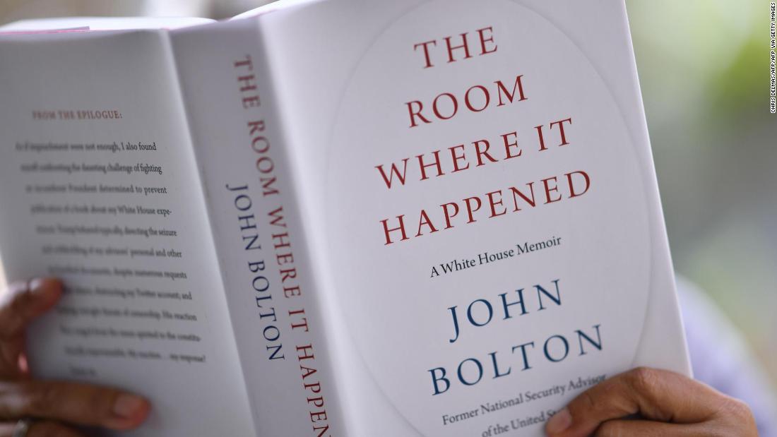 John Bolton Buch: China liebt es, Donald Trump in Verlegenheit zu bringen, aber nicht die Teile über Xi Jinping