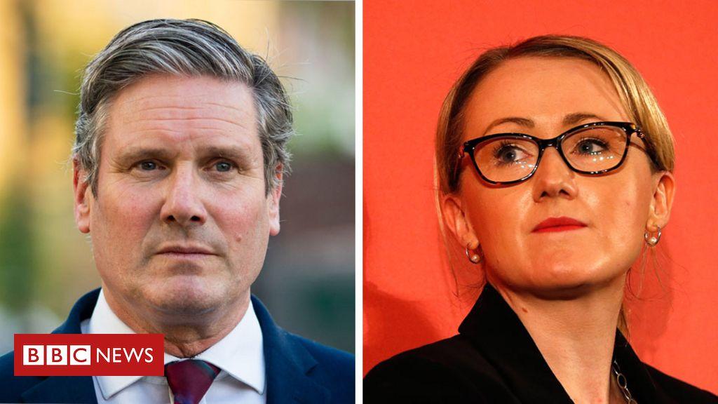 Labour-Antisemitismus-Streit: Starmer trifft Abgeordnete nach der Entlassung von Long-Bailey