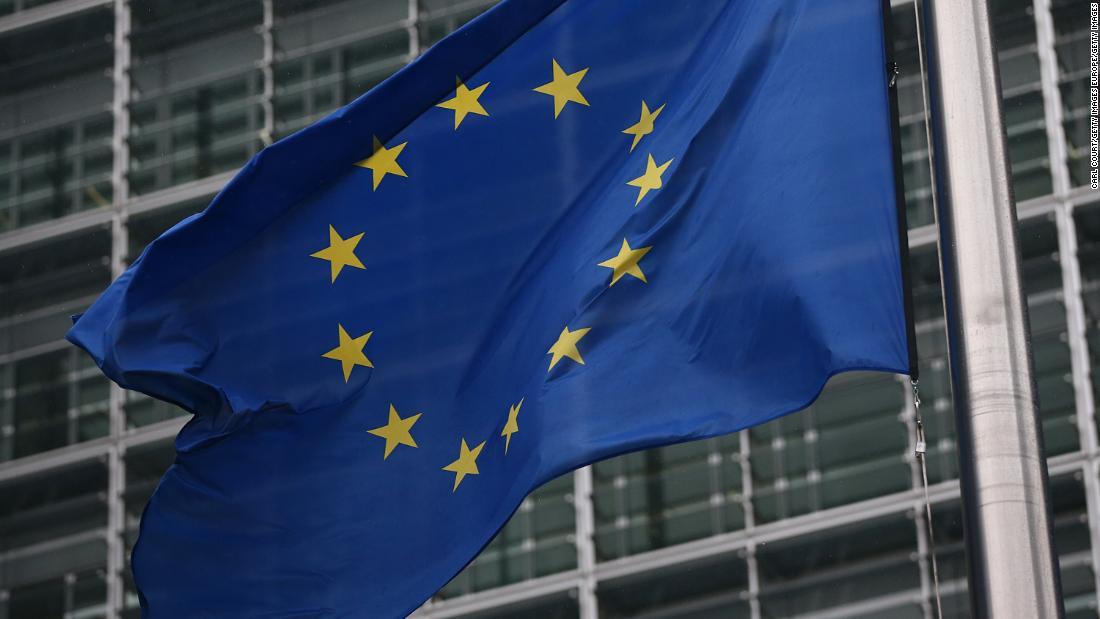 EU-Gesandte debattieren über Reiseverbote für Coronaviren, wenn die Frist näher rückt