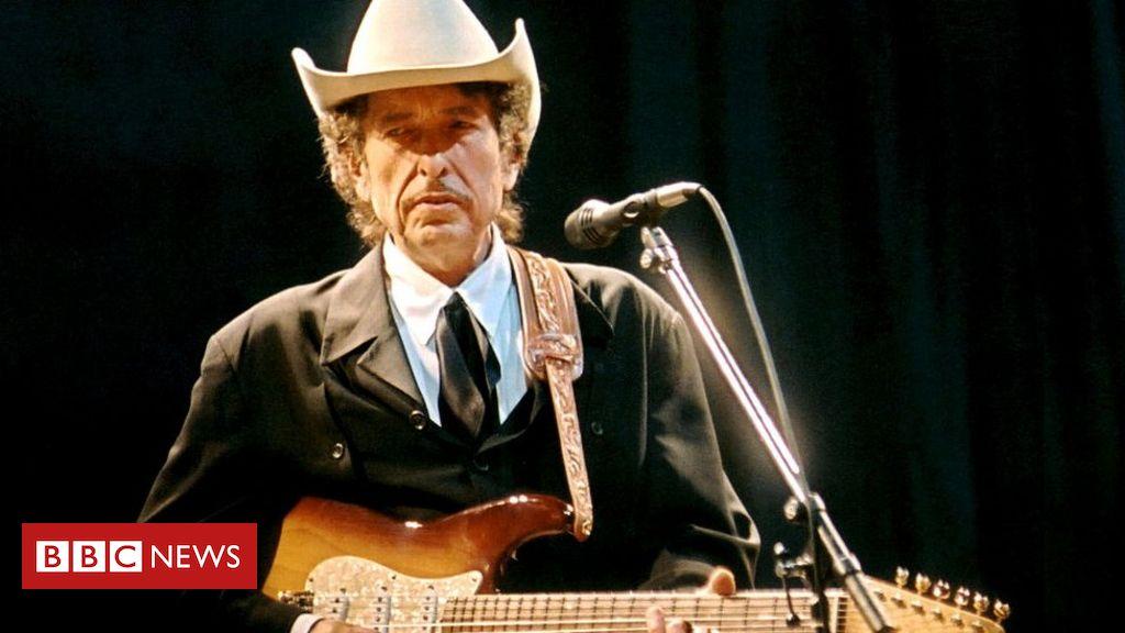 Bob Dylans 39. Album Rough And Rowdy Ways schreibt britische Chartgeschichte