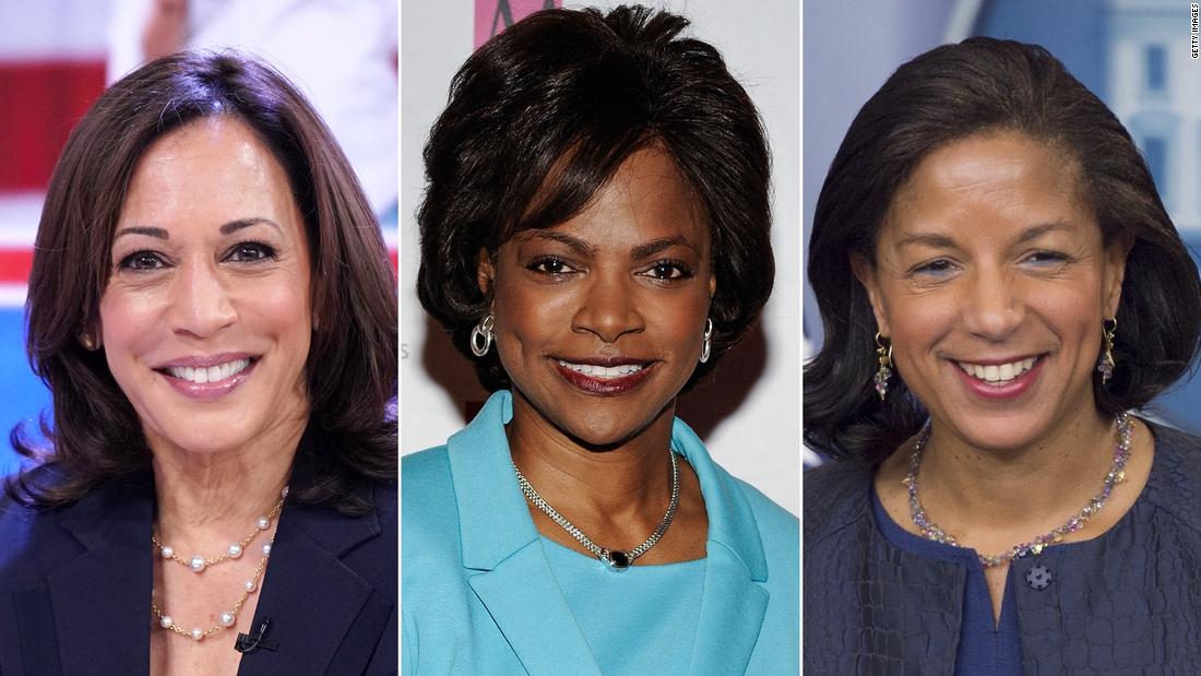 Die drei Frauen, die ganz oben auf Bidens VP-Liste stehen sollten (Stellungnahme)