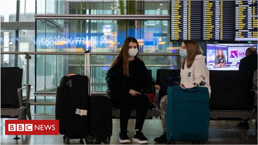 Coronavirus: Großbritannien eröffnet ab dem 6. Juli europäische Feiertage