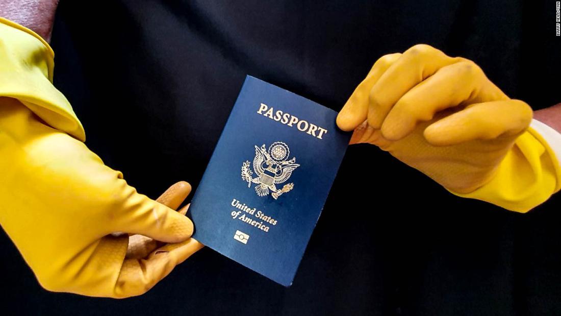 US-Bürger, die sich nach internationalen Reisen sehnen: Werden sie begrüßt?