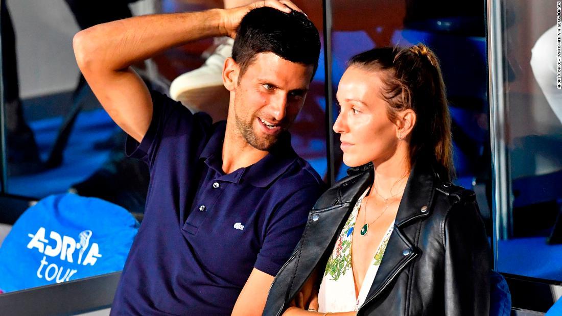 Novak Djokovic: Eine Woche zum Vergessen für die Nummer 1 der Welt nach dem Tennis-Fiasko