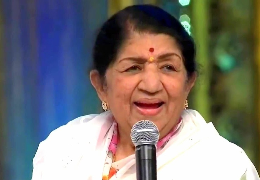 Lata Mangeshkar: Happy or upset, Pancham would open up to me
