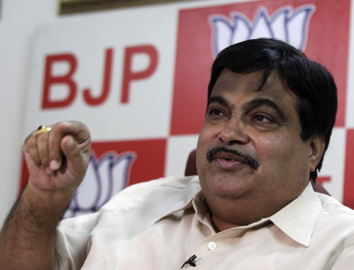 Nitin Gadkari clarifies asking FM Sitharaman not to stop Chinese imports at ports