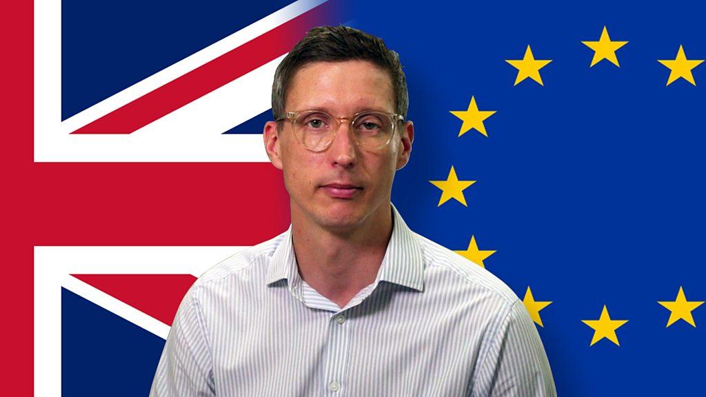 Brexit: In Brüssel beginnen persönliche Handelsgespräche zwischen Großbritannien und der EU