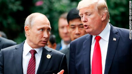 Putin nutzt das Chaos der Coronaviren, um Trump direkt zu spielen