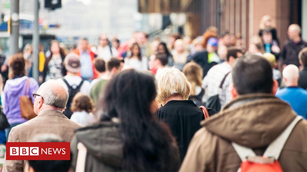 Coronavirus: Die britische Wirtschaft hat schlimmer getroffen als gedacht