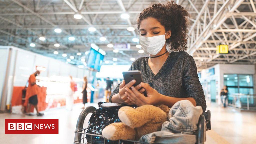 Coronavirus: Was sind Luftbrücken und in welche Länder kann ich gehen?