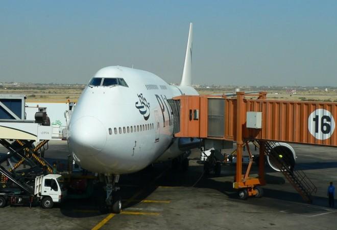 Pakistanische Fluggesellschaften