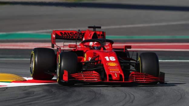 Ferrari musste sein Auto grundlegend umgestalten