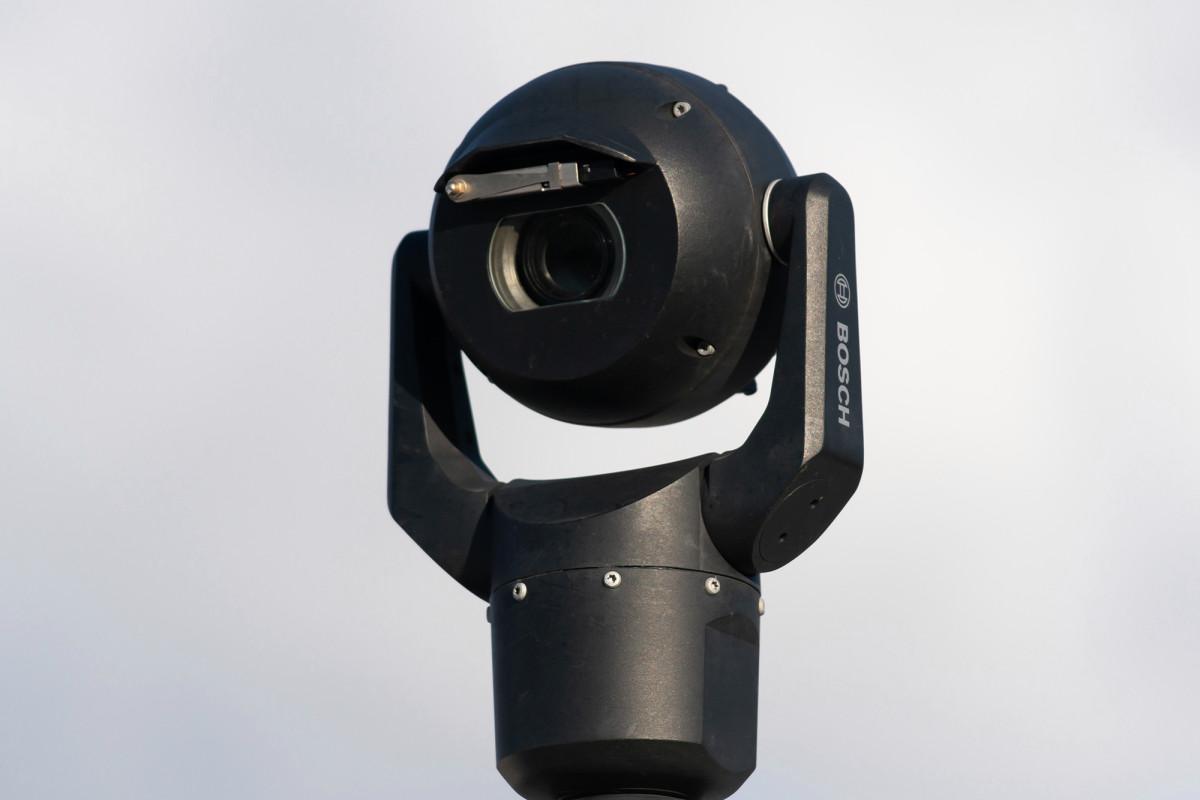 Boston verbietet der Polizei die Verwendung von Gesichtserkennungstechnologie