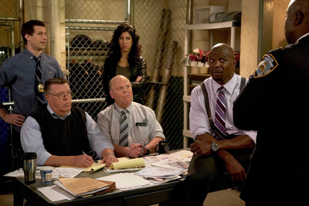 'Brooklyn Nine-Nine' hat 4 Folgen nach dem Tod von George Floyd zerstört