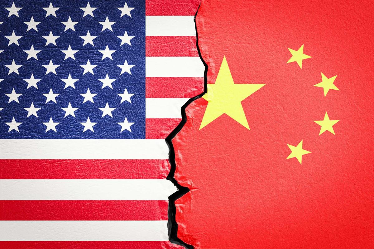 China will von US-Vermögenswerten profitieren, die von Coronaviren betroffen sind: Gruppe