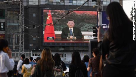 Da China im Westen vor einer Gegenreaktion steht, braucht Xi Afrika mehr denn je