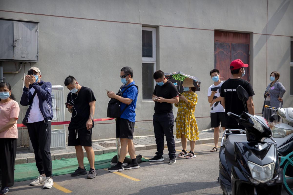 Coronavirus-Fälle stabilisieren sich in China, während in Italien die Zahl der Todesfälle sinkt