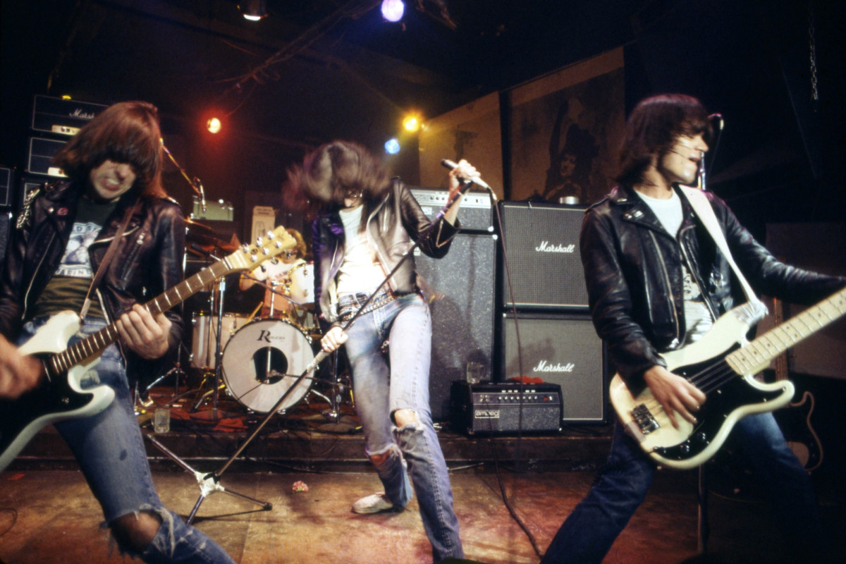 Das NYC Loft, auf dem Ramones eine ihrer ersten Shows spielte, steht zum Verkauf
