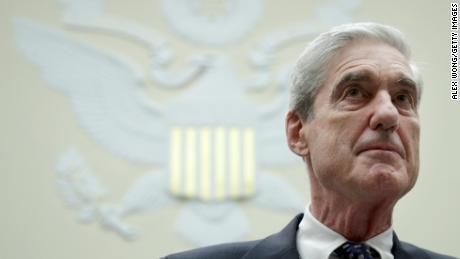 Mueller hat die Möglichkeit angesprochen, dass Trump ihn angelogen hat, wie ein neu versiegelter Bericht zeigt