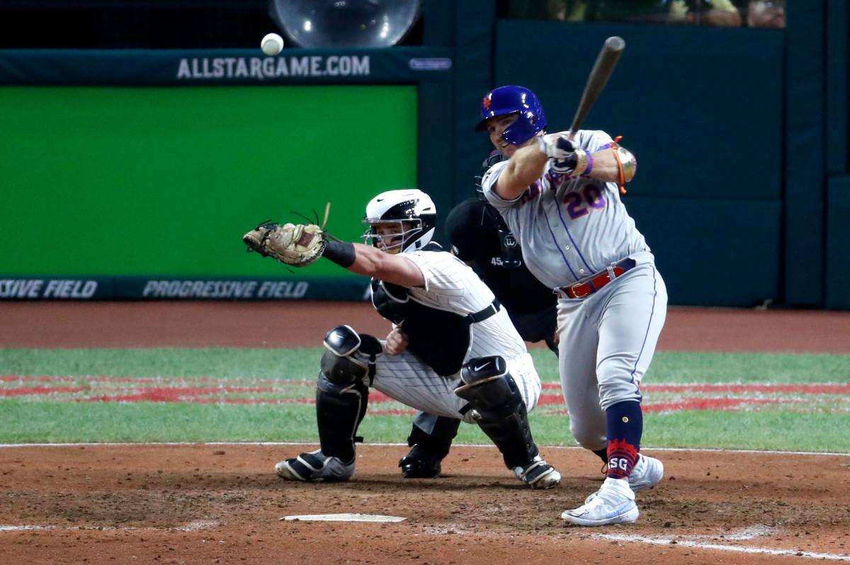 Der ausgewiesene Schlagmann macht Major League Baseball nur besser