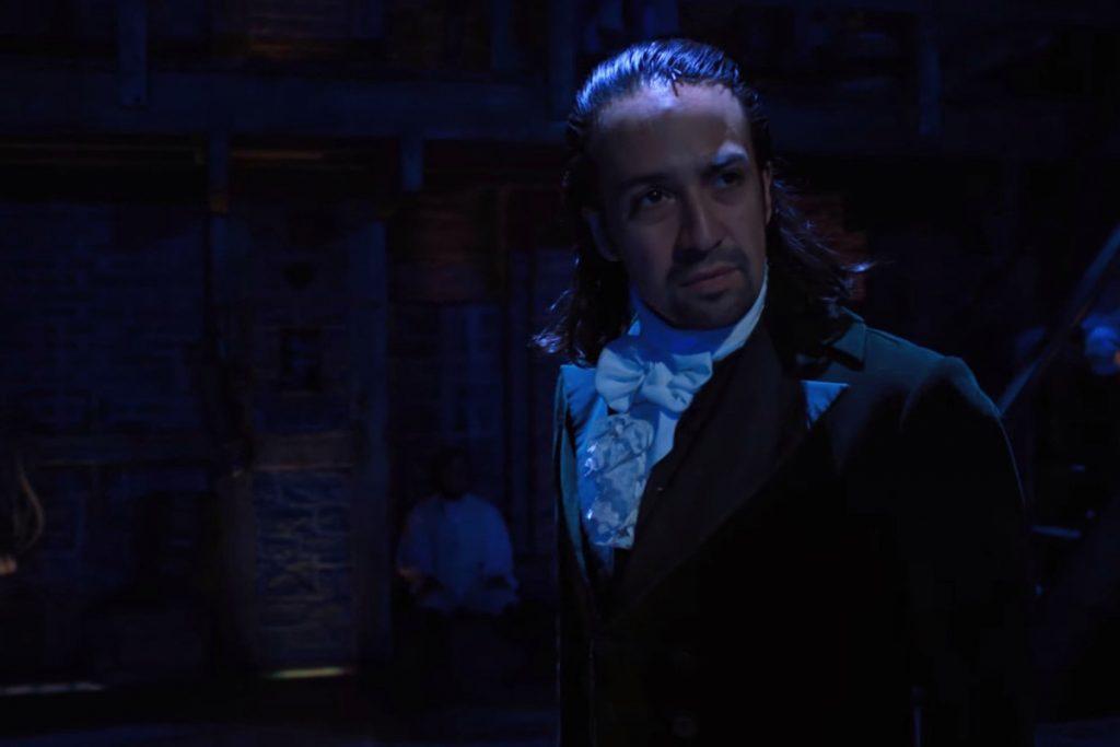 """Der neue """"Hamilton"""" -Filmtrailer ist hier, um den Start von Disney + zu übertreiben"""