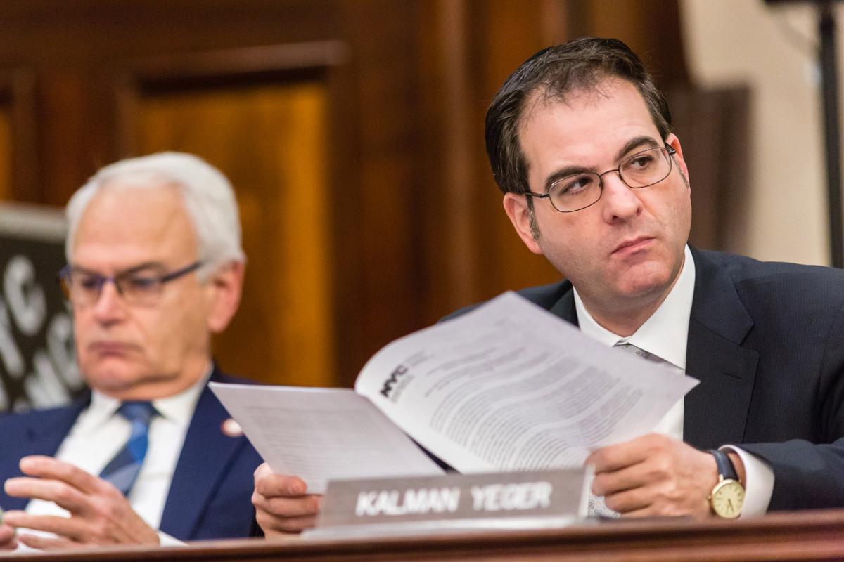 """Die Grundsteuer """"Kreditharking"""" wird die Mittelklasse aus NYC fliehen lassen: pols"""