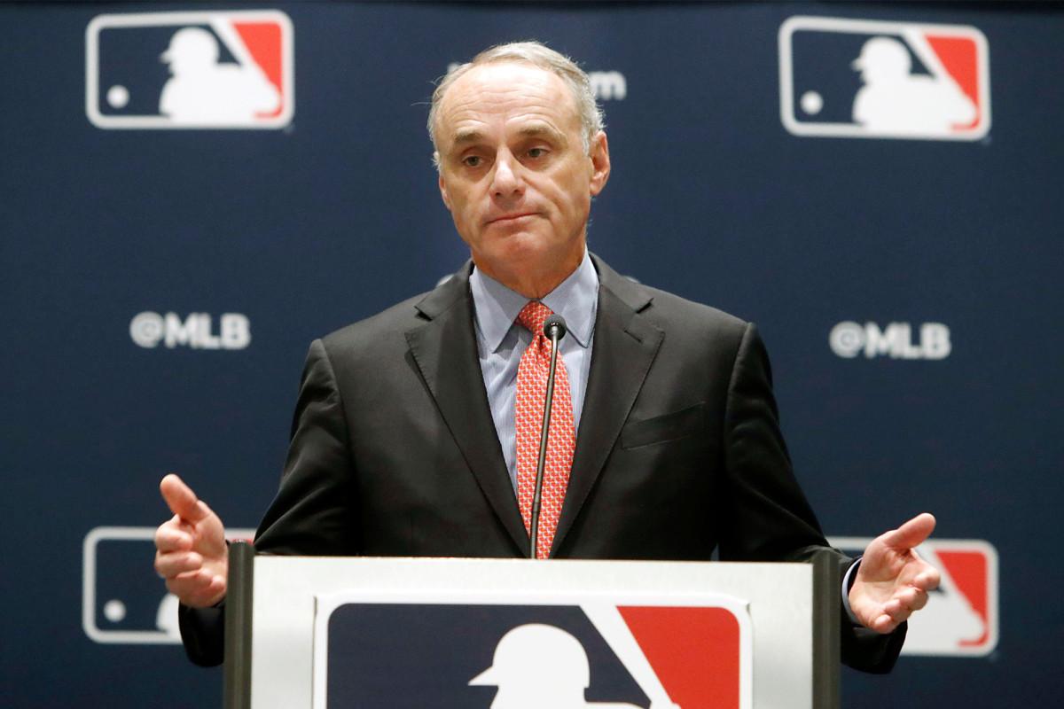 Die MLB 2020-Saison wird zu verdammten Ausfällen führen