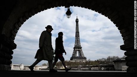 Ein europäisches Verbot von US-Reisenden würde eine demütigende Botschaft senden