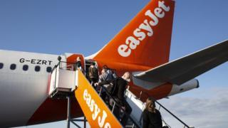 Flug von Gatwick nach Glasgow